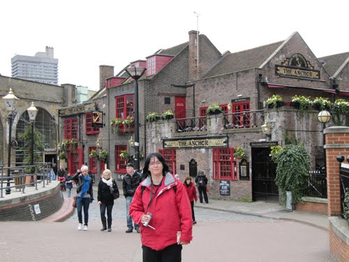 The Anchor, en Londres