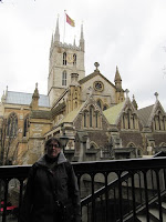 Southwark Cathedral, Londres