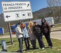 En La Jonquera