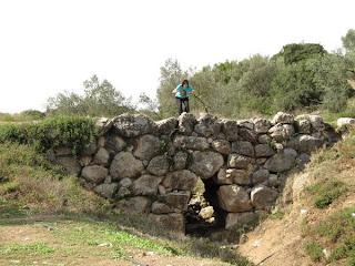 Puente Micénico
