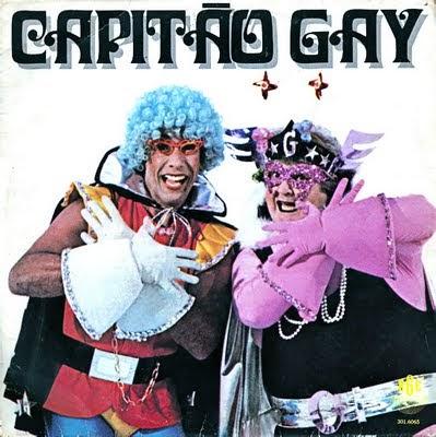 Download Filme Capitão Gay Torrent 2022 Qualidade Hd