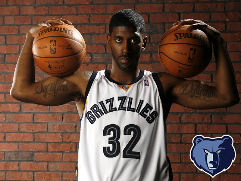 Rudy Gay And Oj Mayo 118