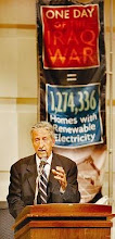 Tom Hayden Speaking Out