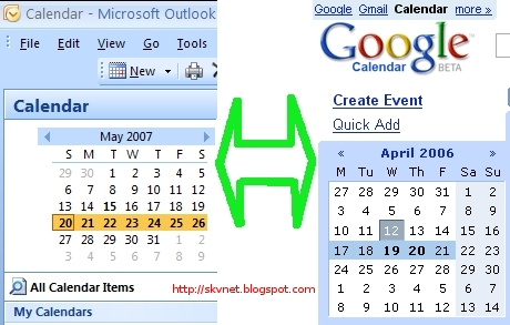 Not This Old House: Sending Updates to Google Calendar via Email