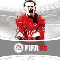 Fifa 2008 (Celular)
