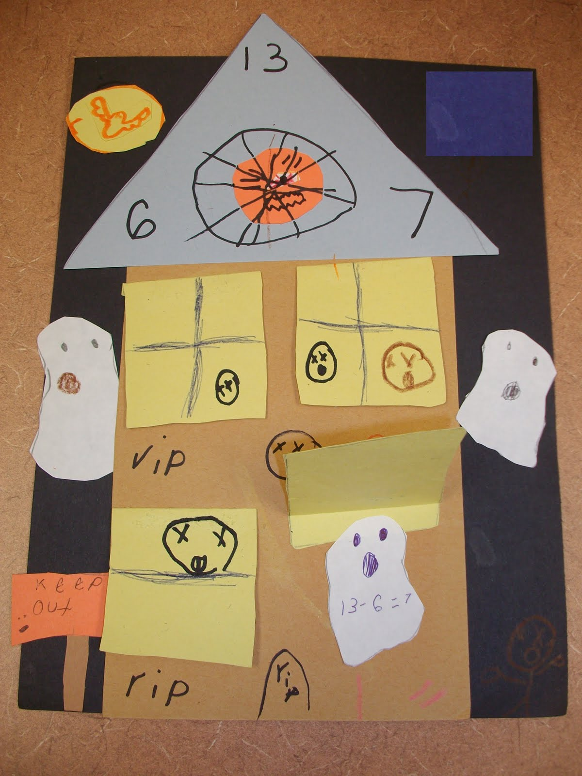 Surviving Second Grade Halloween Fall Ideas Tter
