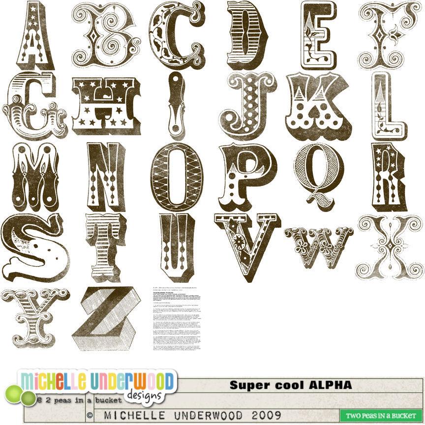 Cool Alphabet Designs I made this super cool lamp