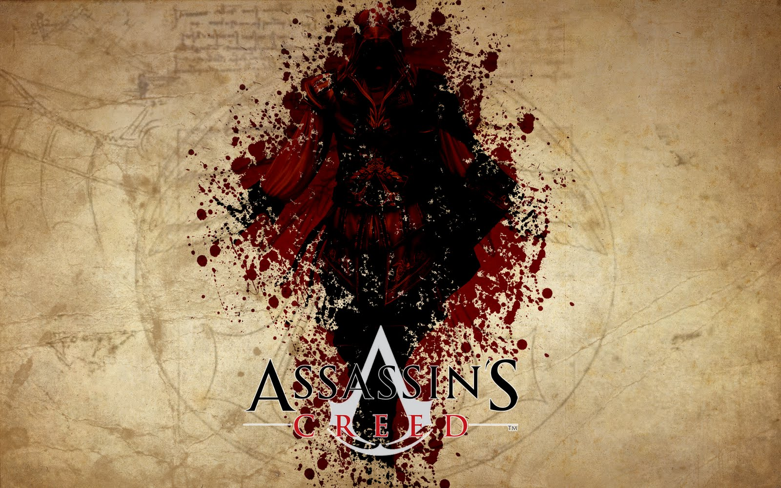 Wallpapers Box: Assassins Creed 2 Game High Definition Wallpapers