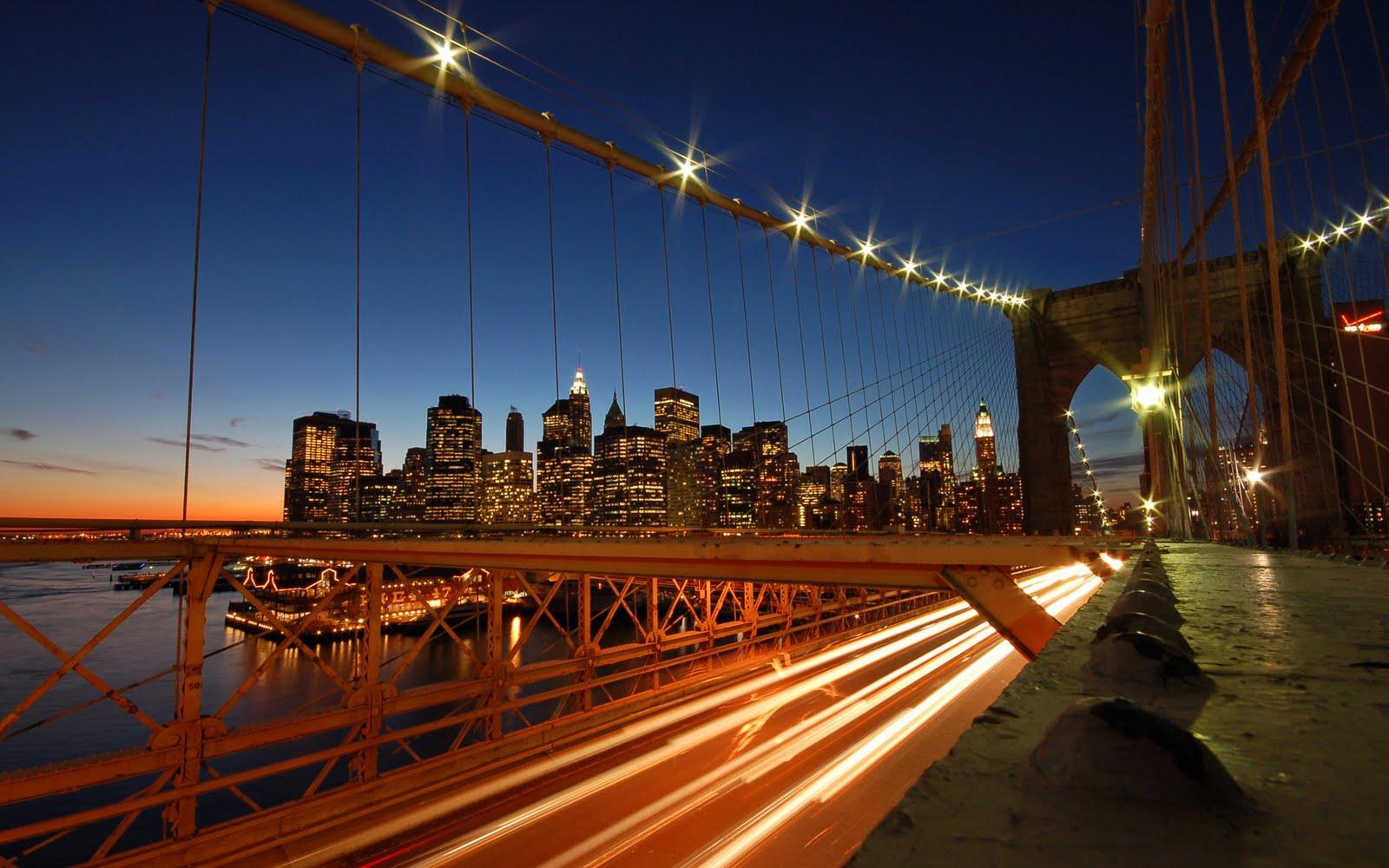 light bridge wallpaper - photo #27