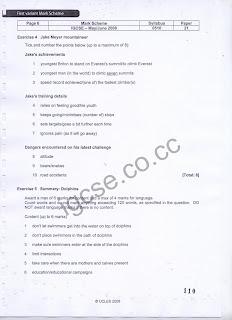 Chemistry Mark scheme june 2002 Paper 2 Syllabus 5070