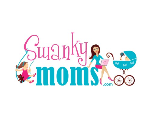 *Swanky Moms* where hip moms hang out!