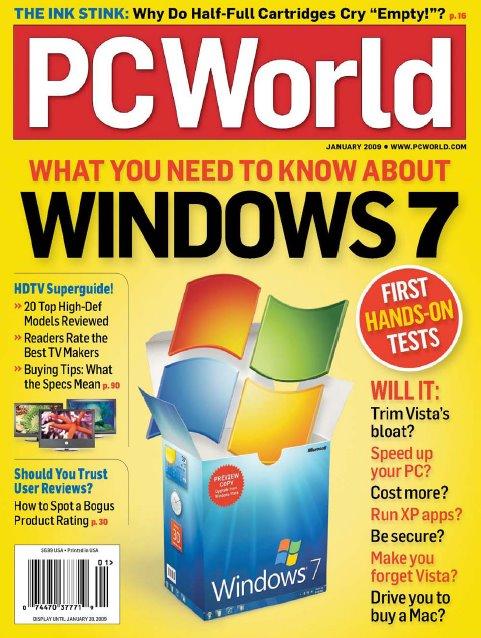 World pdf pc magazine
