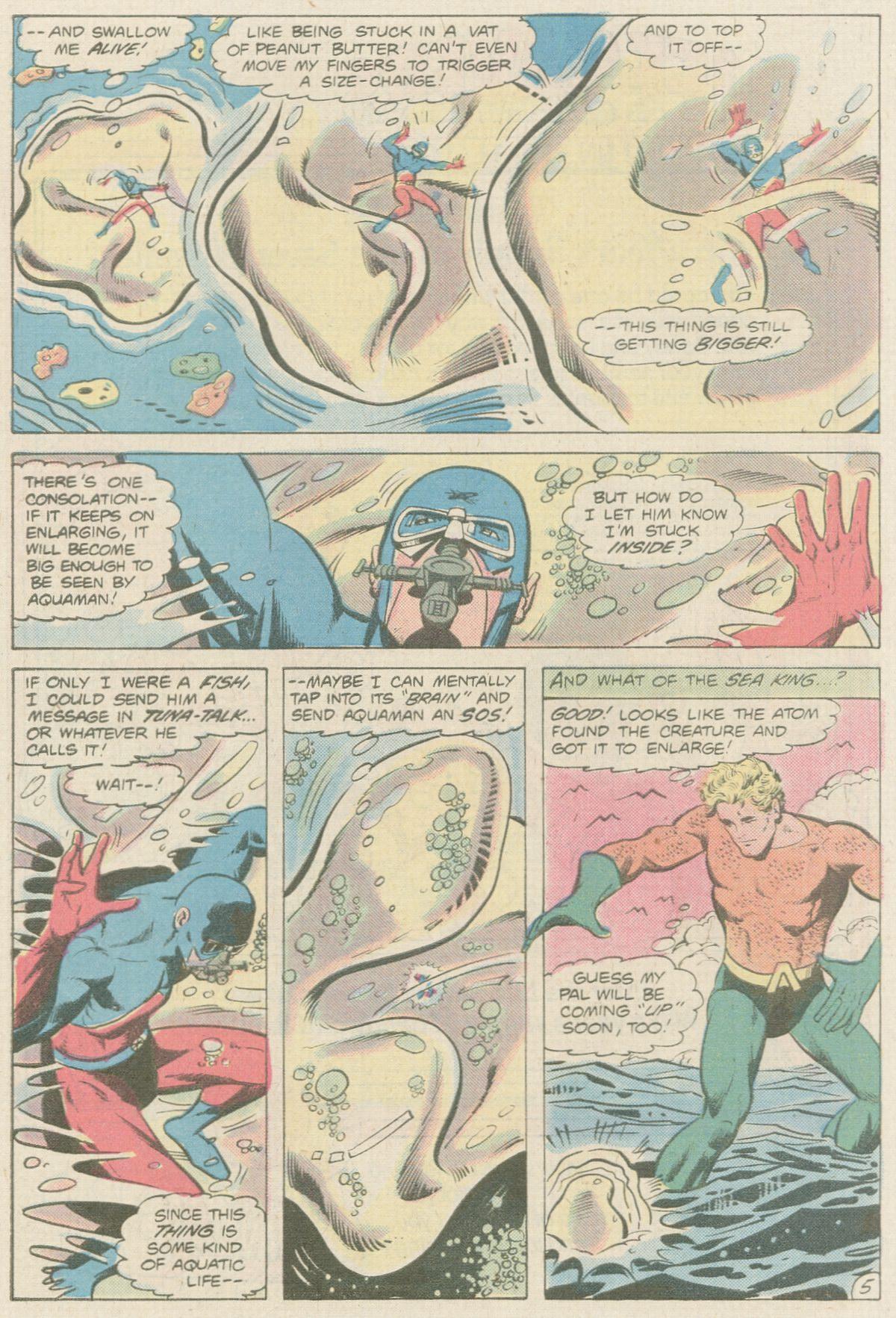 Action Comics (1938) 521 Page 23
