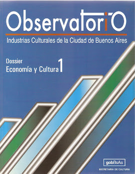 Revista Observatorio OIC N.1