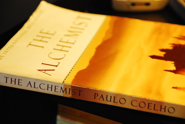 oak s book club the alchemist pgs andalusia and tarifa i had to tell myself to stop and write a summary of what i had or else i would never stop reading