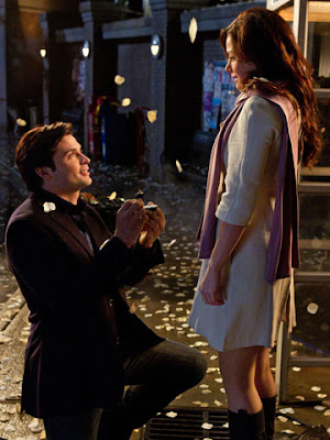 Smallville The Proposal