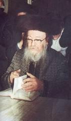 ZCHUS AVOS YOGEN ALEINU: Pittsburgher Rebbe Reveals the