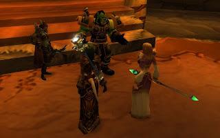 Adventures of Desdarii: 2008