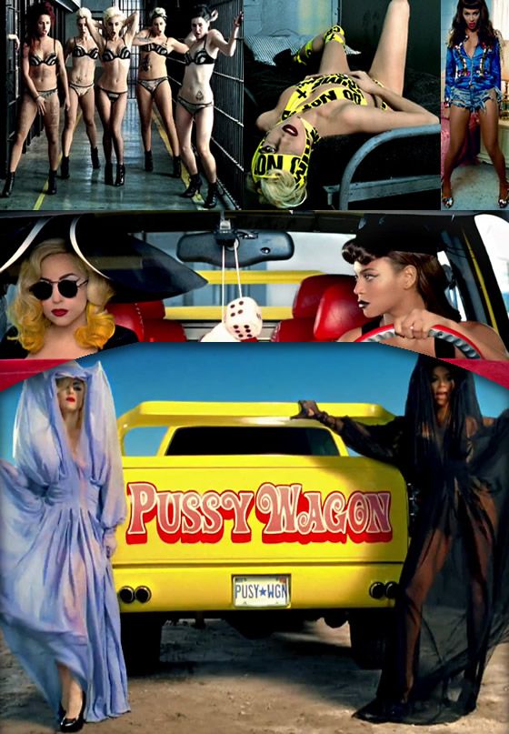 918feb5f3b23b I Don t Wanna Talk Anymore  An Analysis of Lady Gaga s