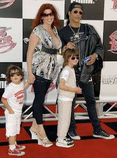 slash family