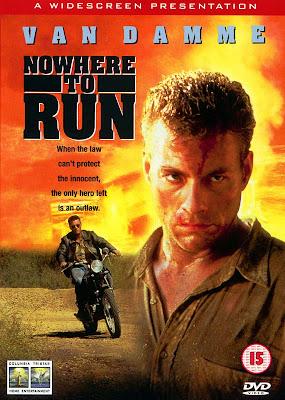 Nowhere to Run ฅนอึดองศาเดือด