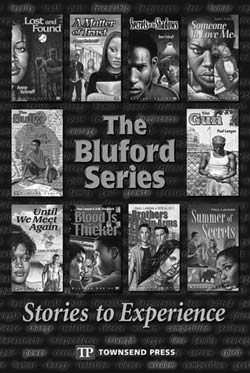 bluford series movies until we meet again