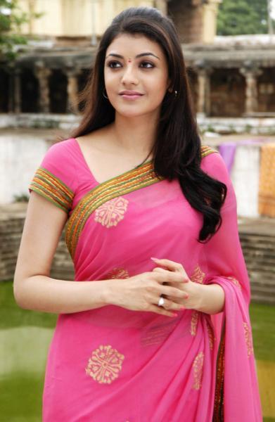 Hot Film Actress Gallery: Kajal Agarwal Latest New Navel