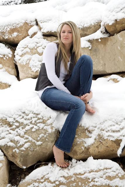 teen foot pics