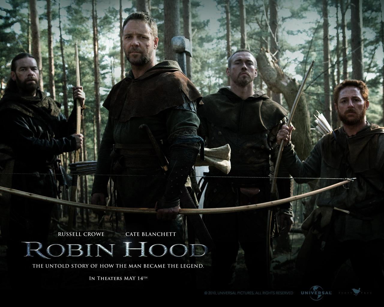 robin hood 2010 # 24