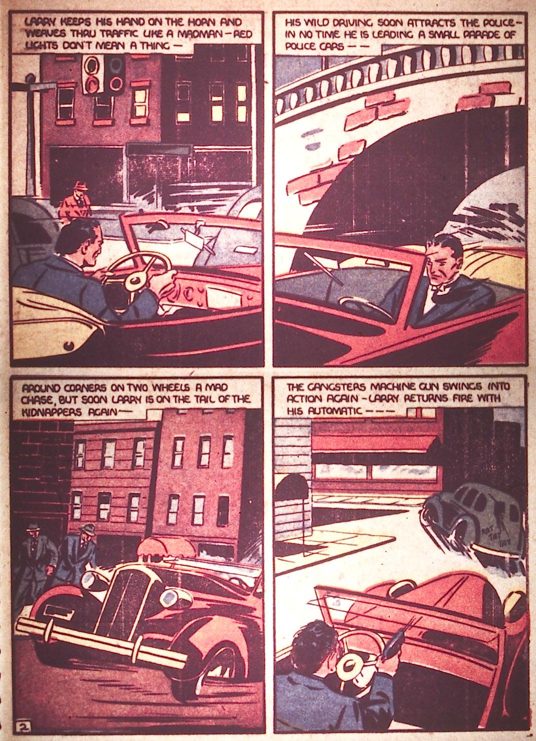 Detective Comics (1937) 13 Page 10