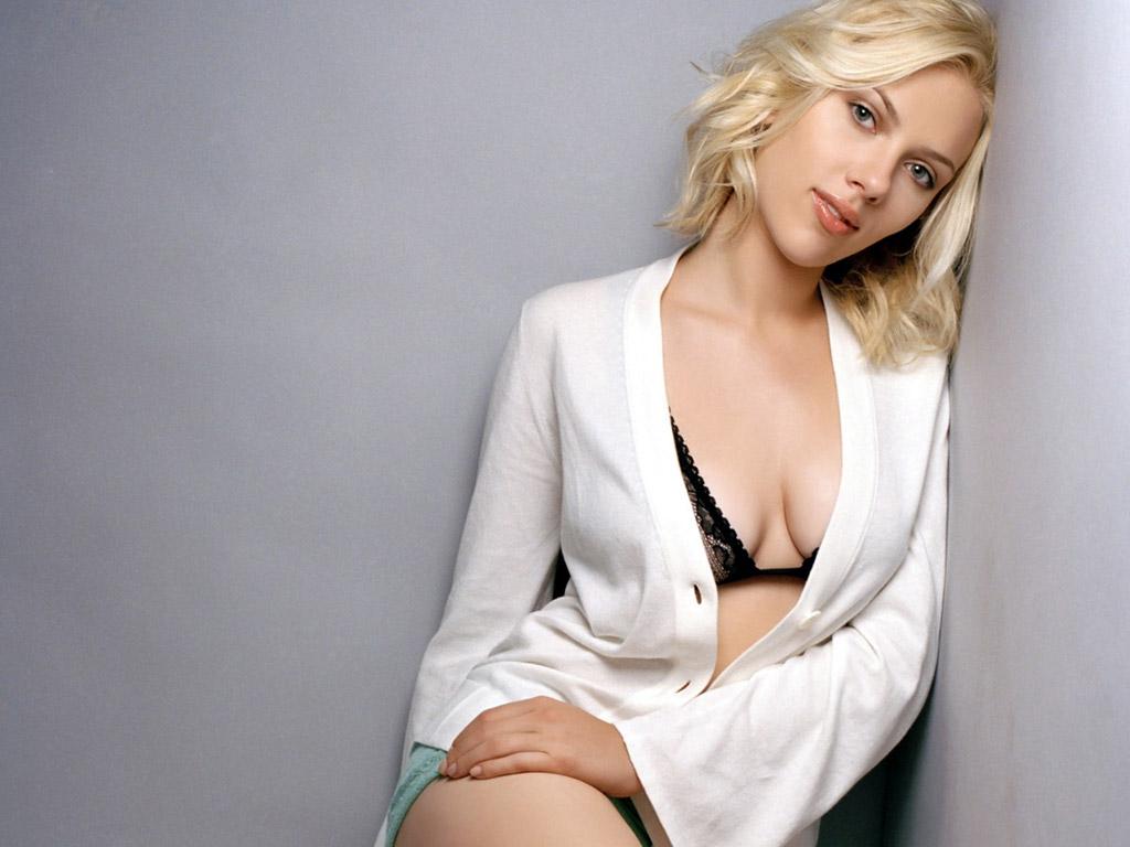 Walvids hot lingerie wallpapers - Scarlett johansson blogspot ...