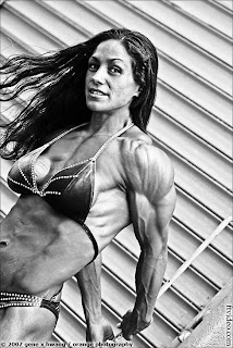 Fitness Body Builders Models: Female Bodybuilding ...