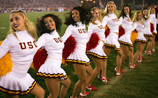 Suggest you Asu cheerleaders the dirty are all