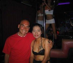 sexo en tailandia