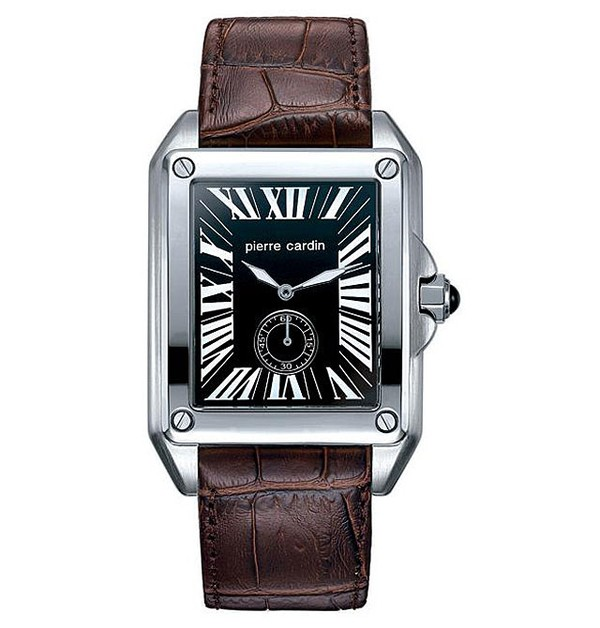 Pierre Cardin Mens Watches