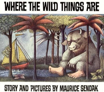 Where the Wild Things Are | Popular Culture and American ...