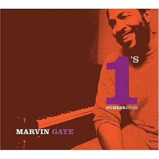 marvin gaye number 1