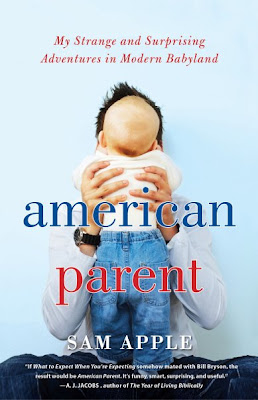Sam Apple - American Parent
