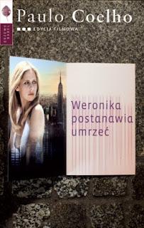Never Gonna Dance Again Weronika Postanawia Umrzeć