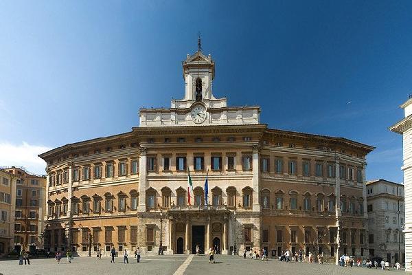 Il blog di donato la nostra italia camera dei deputati for Sistema elettorale camera dei deputati