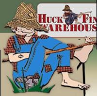 Huck Finn Warehouse Kitchen Island