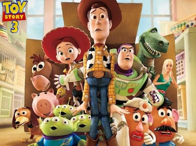 Toy Story 3 La película
