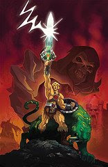 He Man Movie