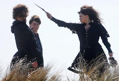 Harry Potter et les reliques de la mort Film - Meilleur Film 2010