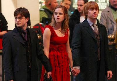 Harry Potter 8 Movie