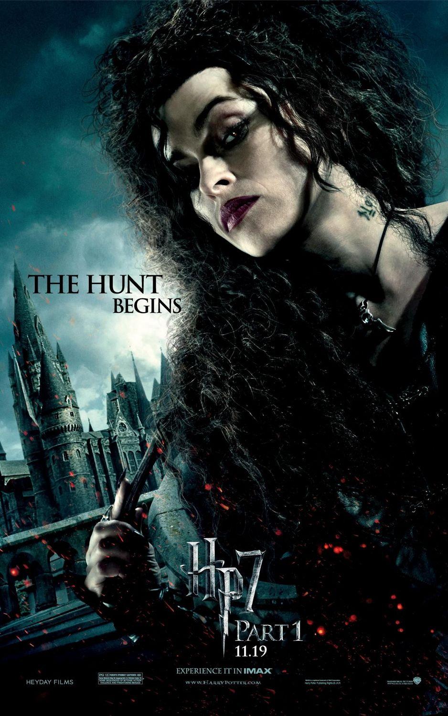 Harry Potter 7 Kinox