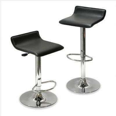 Pan Gravy Kadai Curry Modern Bar Stools A Csn Review