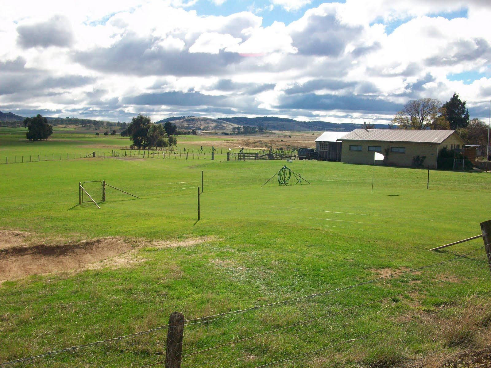 New-blog-pics: Wallpaper Golf Course