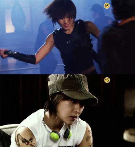 BYJ, JKS, LMH & Hallyu Star (Asian Drama