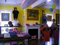 One World Shoppe: New Life is good Genuine Neighborhood